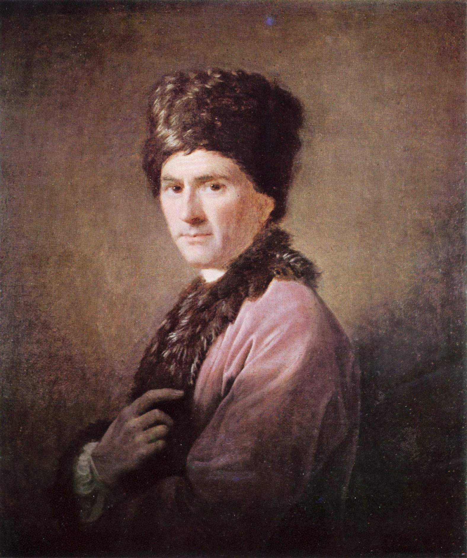 Afanasy Afanasyevich Fet. Biography of the poet